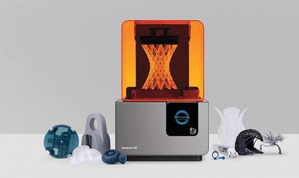 Impresoras 3D y Hoverboards, la más prestigiosa tecnología