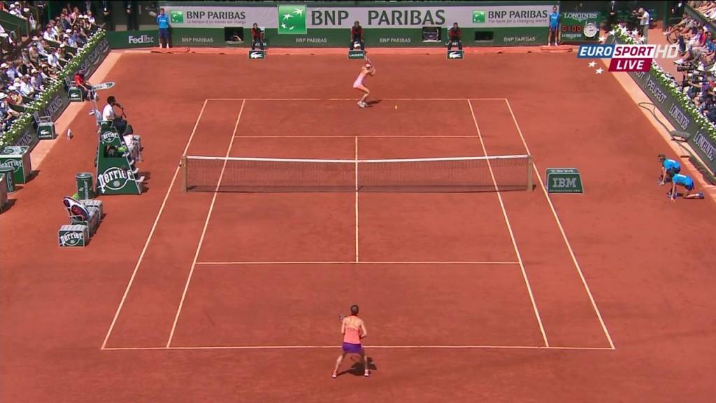 Escándalo del tenis llega a la WTA