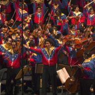 Dudamel es uno de los máximos embajadores de la música clásica en Venezuela.