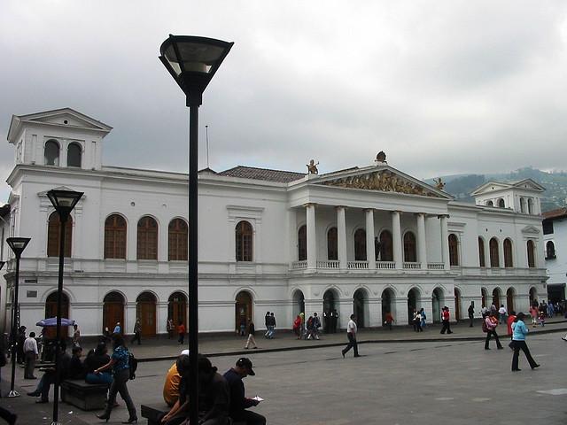 Ecuador publicó calendario de días festivos