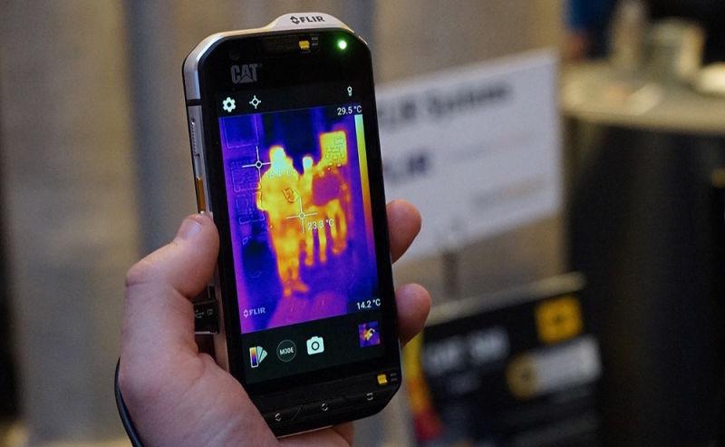 Caterpillar se suma el negocio de los smartphones