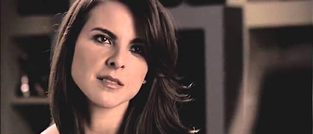 México ordenó la detención de Kate del Castillo