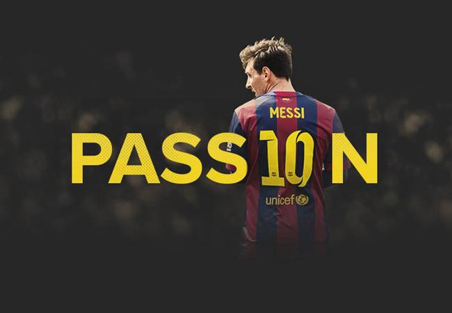 Messi protagoniza el nuevo anuncio de Gatorade