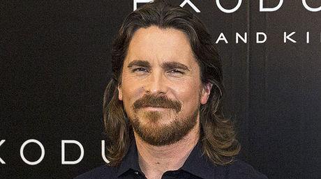 Hostile será lo nuevo de Christian Bale