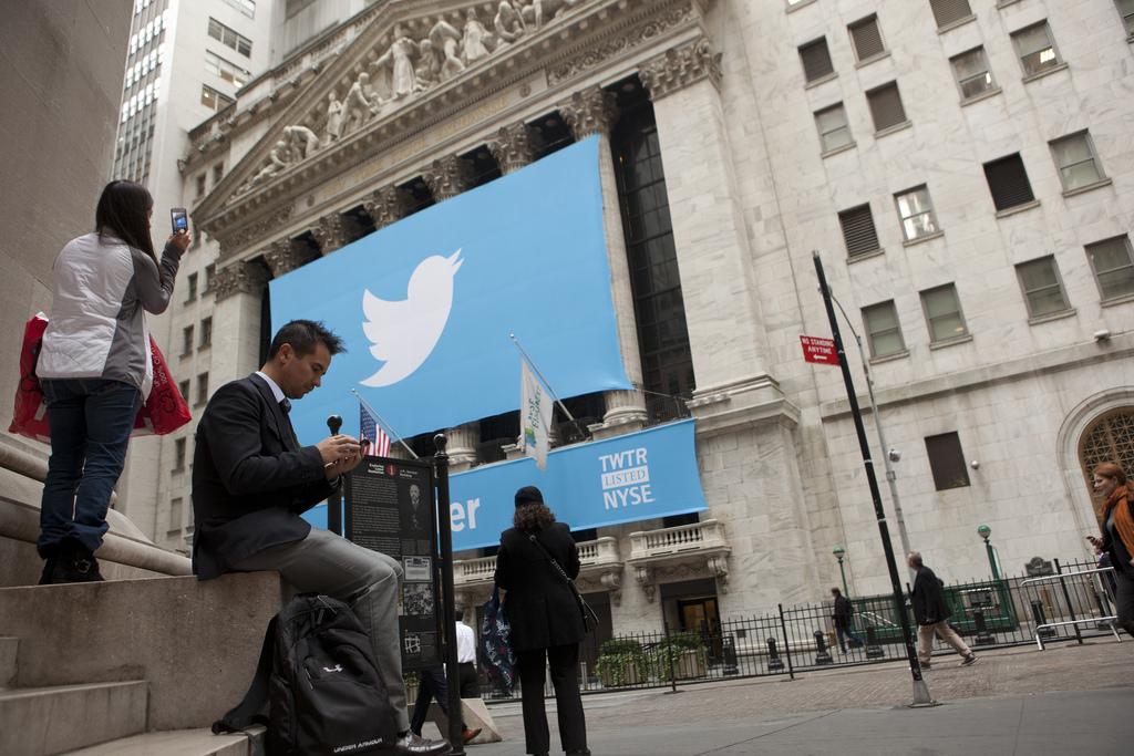 Twitter languidece en el universo del social media