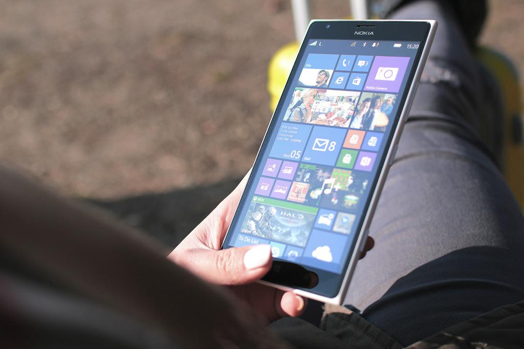 Las personas impulsivas son adictas a los smartphones