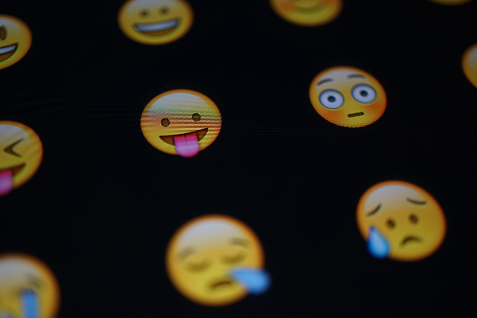 Los emojis son los consentidos del marketing