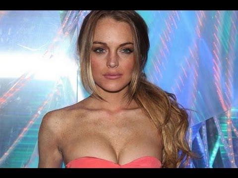 Lindsay Lohan contraerá matrimonio pronto