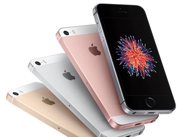 El iPhone SE sale al mercado