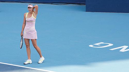 Rusia enviará a Maria Sharapova a los Juegos Olímpicos