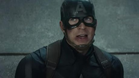 Capitán América es una de las películas más vistas