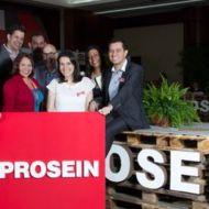 Evento de Prosein