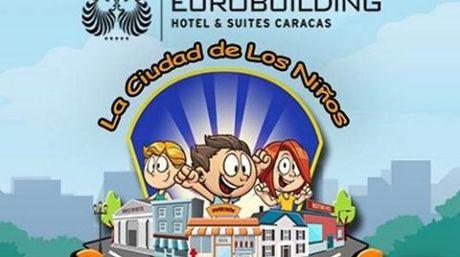 Mes del Niño será celebrado en Caracas