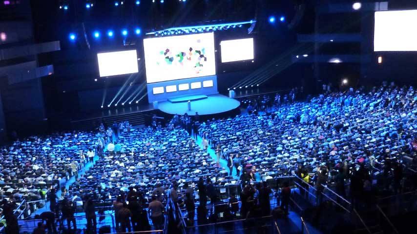 Cuenta regresiva para E3 2016