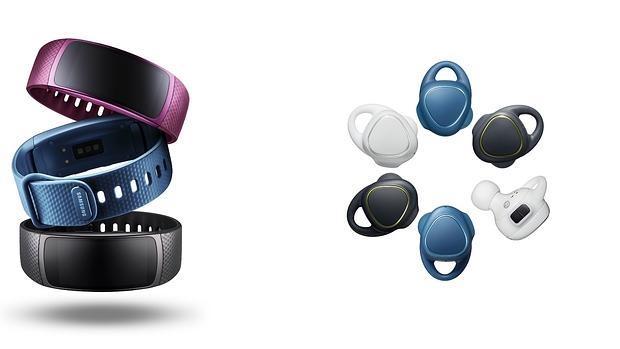 Gear Fit2, tecnología deportiva de Samsung
