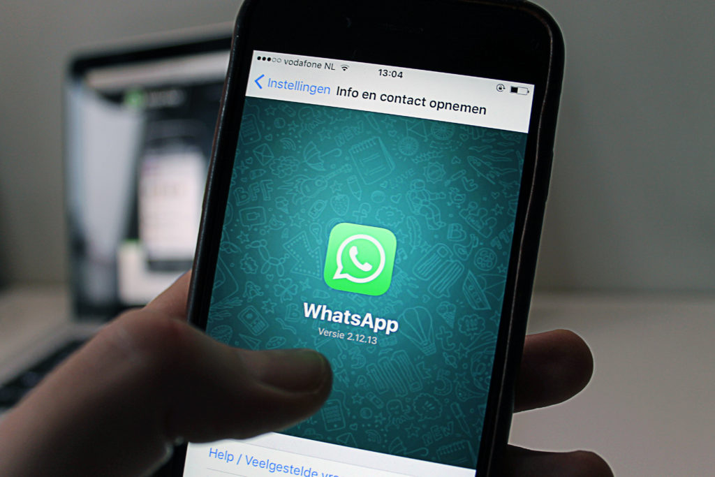 WhatsApp registra más de 100 millones de llamadas diarias