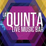 La Quinta Bar recibe lo mejor del talento musical venezolano