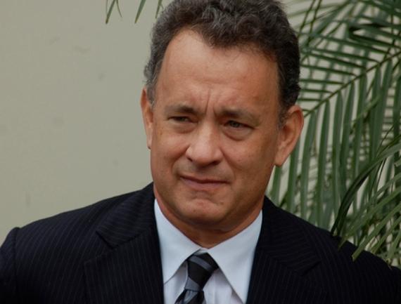 Tom Hanks se convirtió en sexagenario