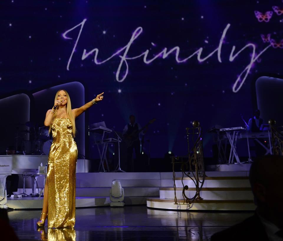 Mariah Carey de nuevo en la mira