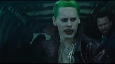 Revelan nuevos videos cortos de Suicide Squad