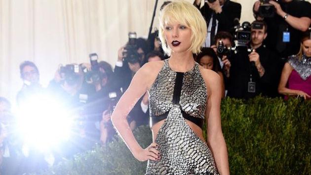 Taylor Swift se defendió en redes sociales.