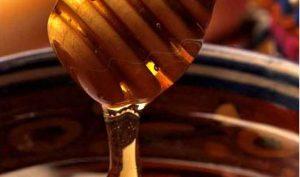 Miel y aceite de oliva para recuperar tu cabello