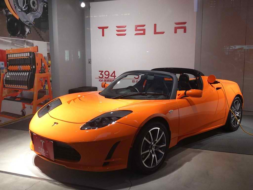 Tesla a merced de los hackers