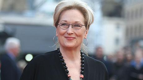 Maryl Streep podría ser parte de nueva película