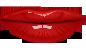 Labios nutridos gracias al aguacate