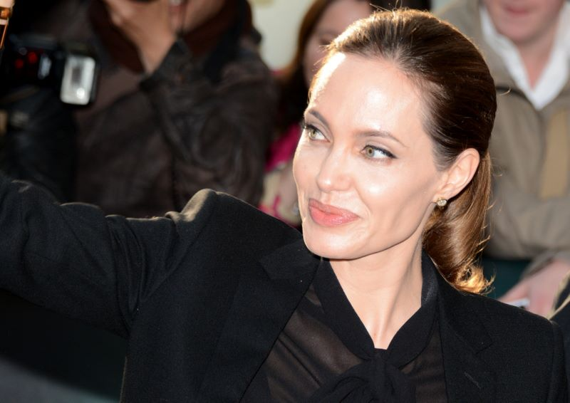 Matrimonio entre Angelina Jolie y Brad Pitt llegará a su fin