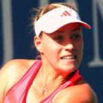 Angelique Kerber destronó a Serena Williams