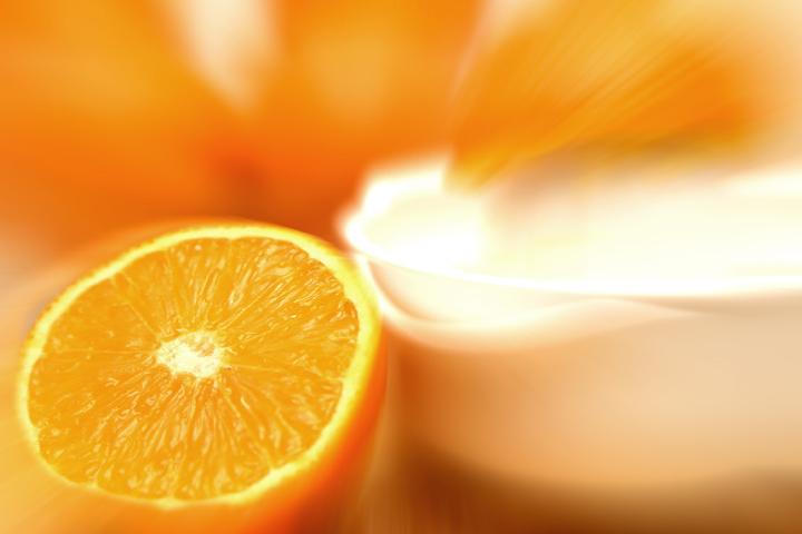 Vitamina C, fuente de salud y belleza
