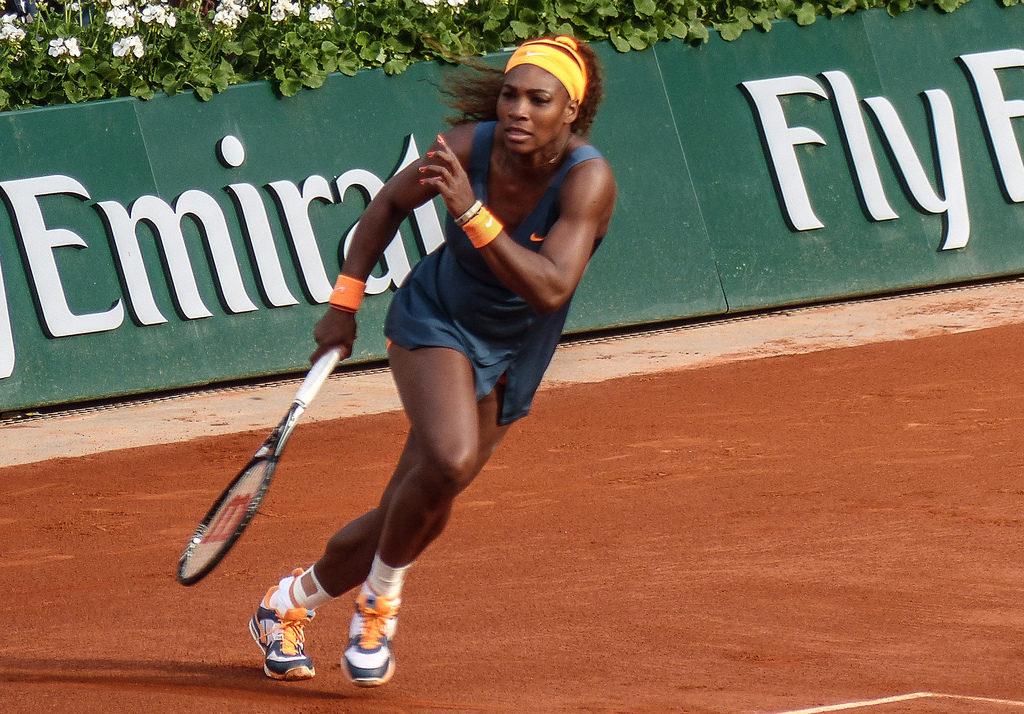 Serena Williams se despide de la temporada actual