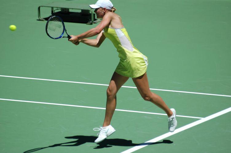 WTA excluyó del ranking a María Sharapova