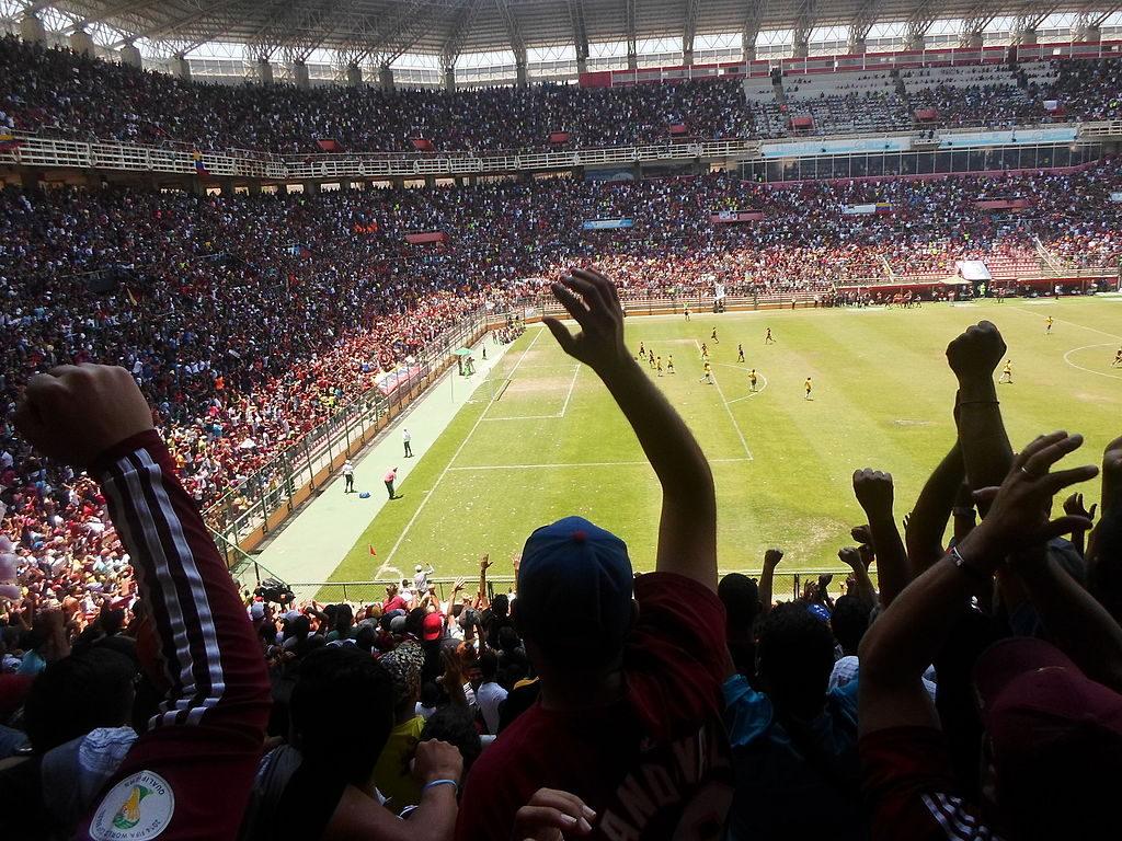Deyna Castellanos es la reina del fútbol