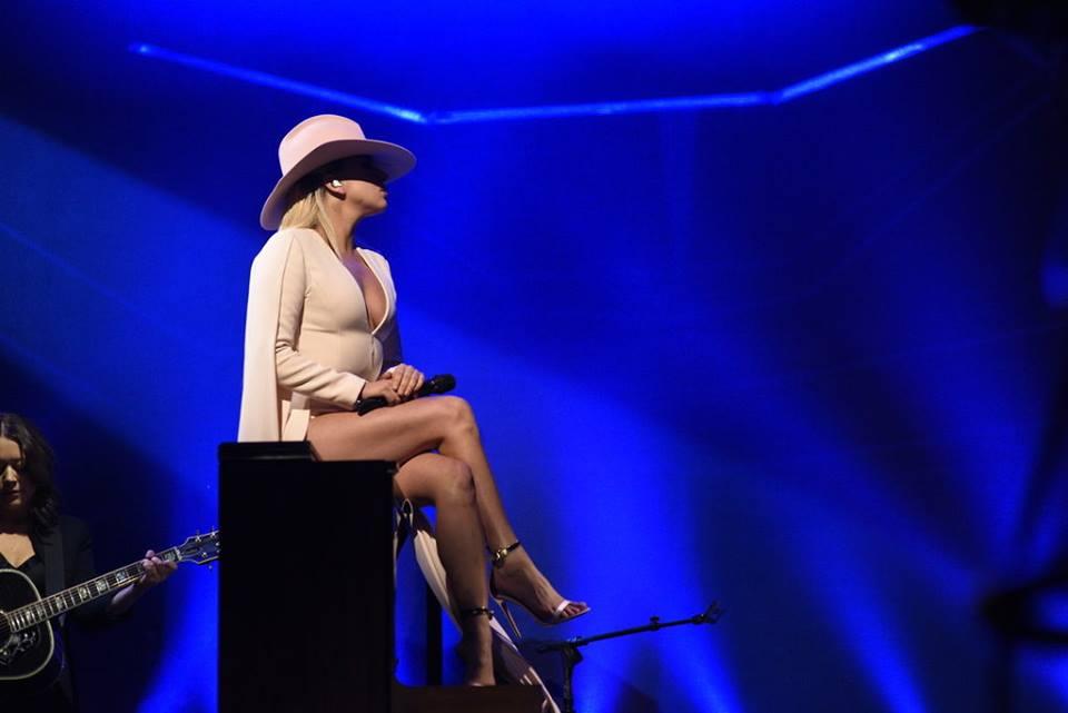 Lady Gaga cosecha éxitos entre la música y la actuación