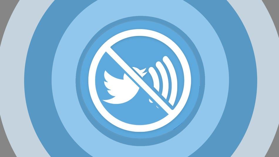 Twitter permitirá silenciar palabras y hashtags