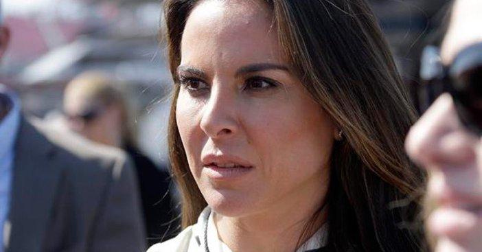 Kate del Castillo no será candidata