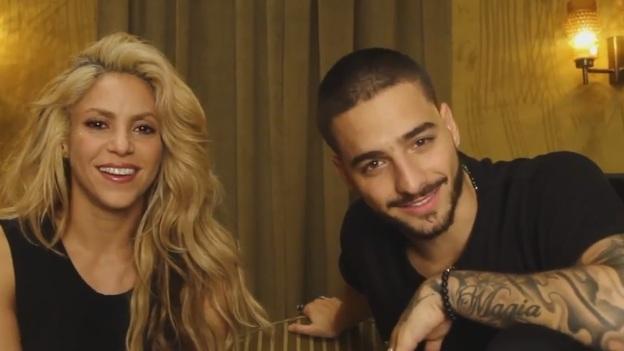 Video de Shakira llega a 200 millones de reproducciones