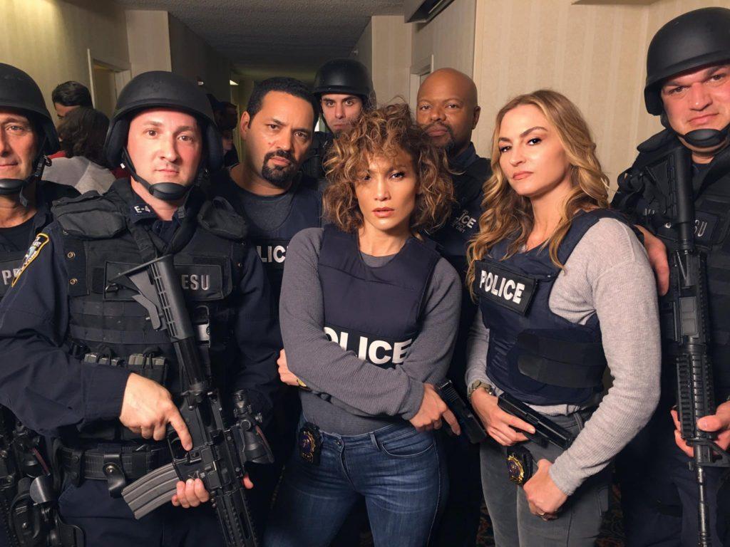 Jennifer López se toma en serio lo que hace
