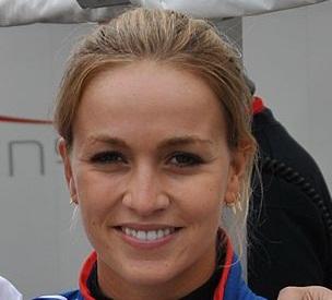 Carmen Jordá quiere una Fórmula 1 para el sexo femenino