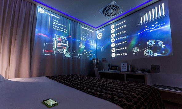 ¡Conozca lo que traerá el Hotel del Futuro!