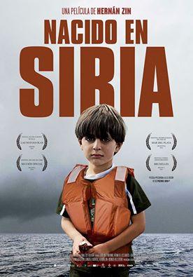 Nacido en Siria llegó a la gran pantalla española