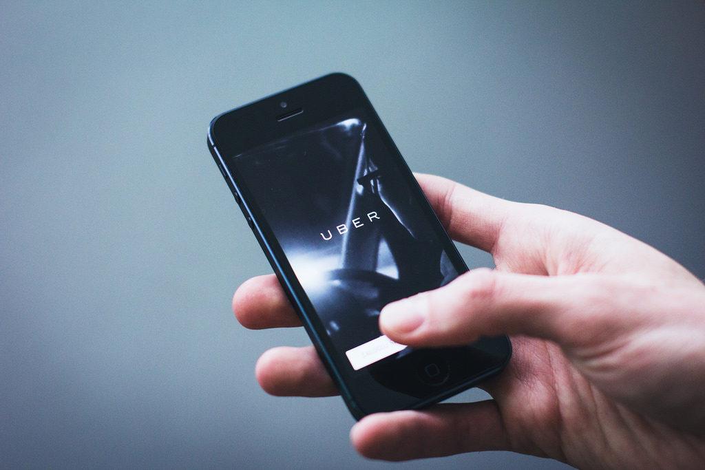 Uber Movement permitirá monitorear el tráfico