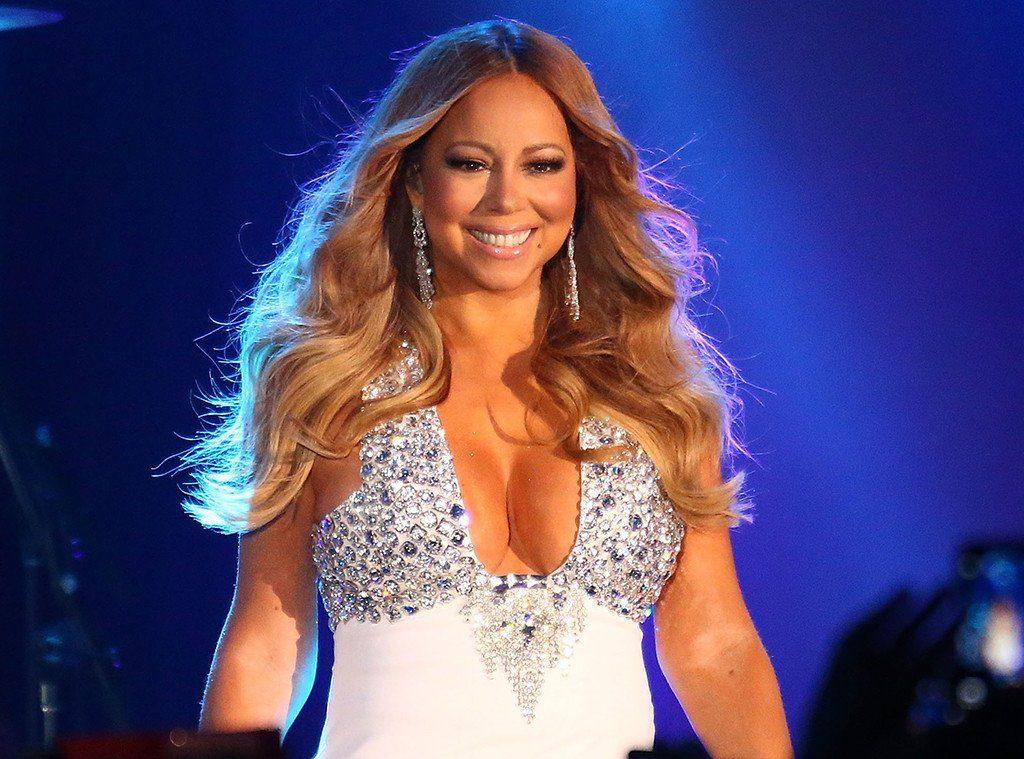 Mariah Carey se retira por un tiempo por humillacion en Times Square