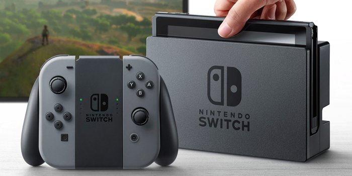 Nintendo Switch agotó sus reservas en Japón en solo 15 Minutos