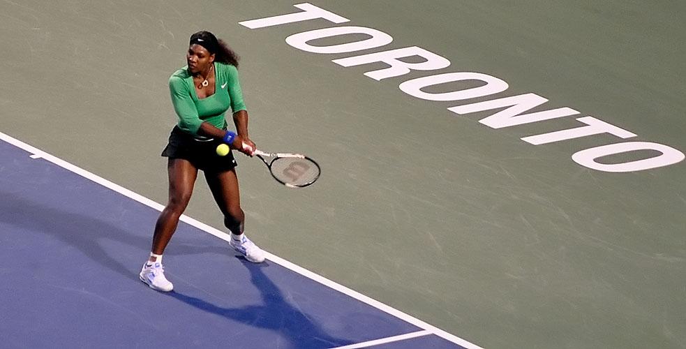 Serena Williams contraerá matrimonio