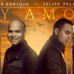 """Omar Enrique logra """"triplete"""" con """"Ay amor"""""""