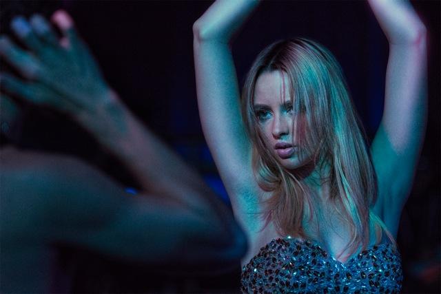Estrenan trailer de nueva película de Britney