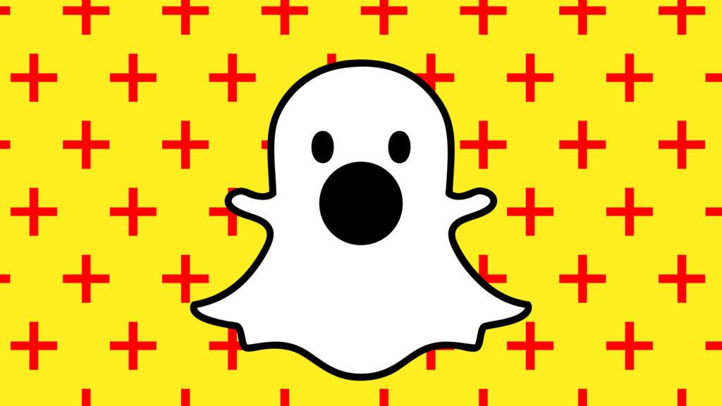 Snapchat no puede luchar contra Instagram